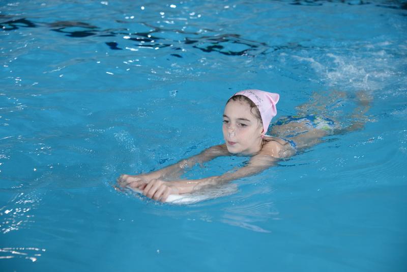 """Photo of Klub sinhronog plivanja u Pirotu počinje upis novih članova – stasavaju prve pirotske """"balerine u vodi"""""""