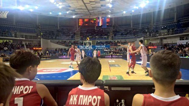 Photo of Mladi košarkaši gosti četrvrtfinala Kupa Radivoja Koraća
