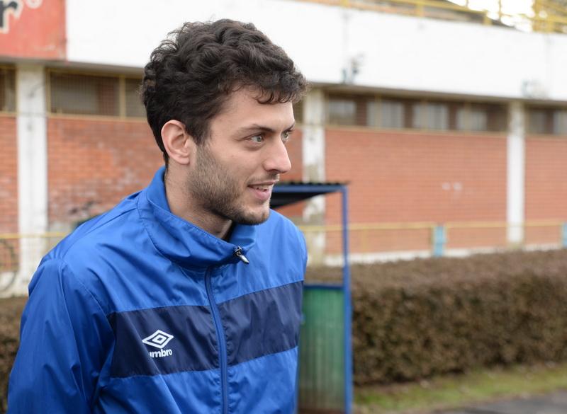 """Photo of Stojanović:Želim da pomognem da """"beli"""" uđu u viši rang"""