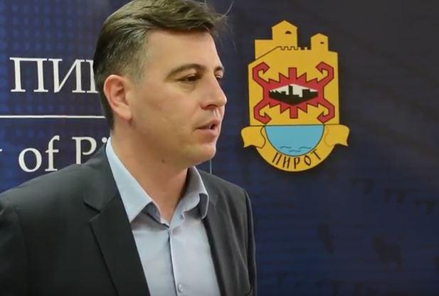Photo of Vasić:Lokalna samouprava u Pirotu dobro radi
