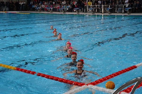 Photo of Za sve dame danas besplatan ulaz na Zatvoreni bazen