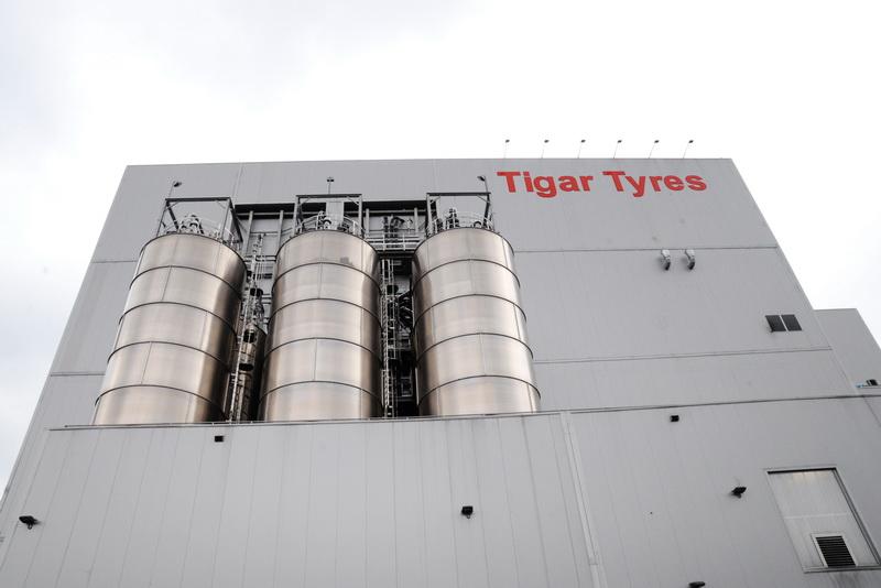 Photo of Tigar tajers u 2015. izvezao robu za 295 miliona evra