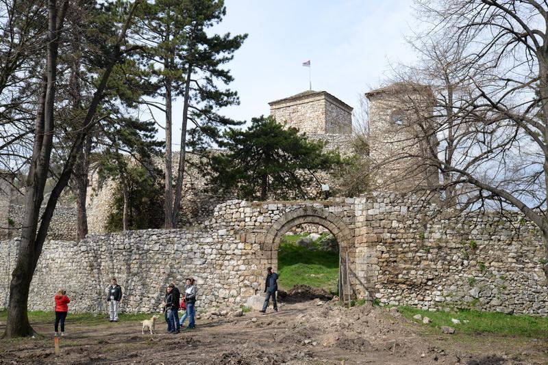 Photo of Nastavlja se uređenje kompleksa Momčilovog grada