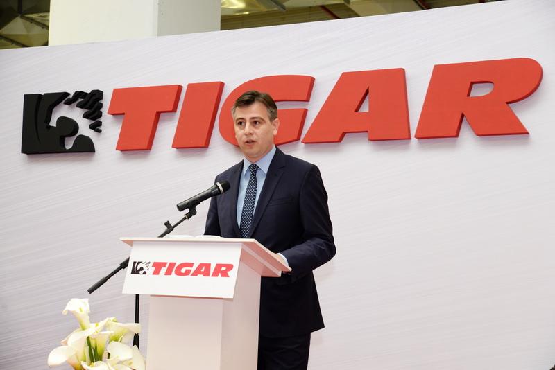 Photo of Vasić: Pirot i Tigar tajers rastu zajedno