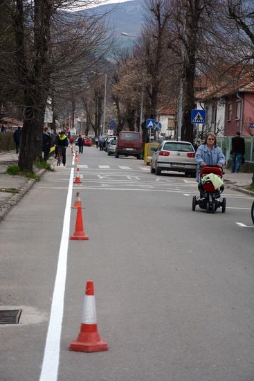 Photo of Biciklističke staze po ugledu na svetske metropole