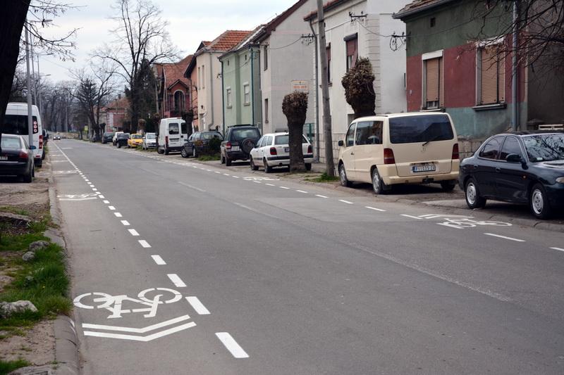 Photo of Uređenje trotoara jedan od ciljeva u narednom periodu