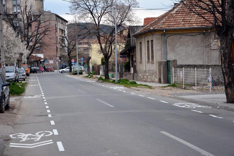 S Kovacevica trotoari