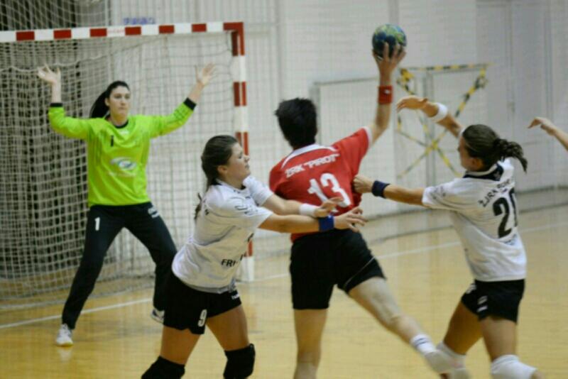 Photo of Prijateljska utakmica sa Knjaževčankama
