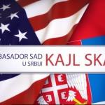 Ambasador SAD-a zahvalio se Vasiću i najavio posetu Pirotu