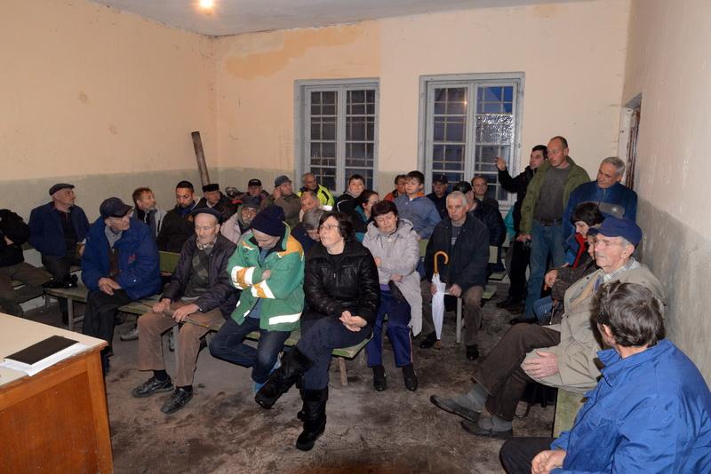 Photo of Poljoprivrednici iz Crnoklišta ne mogu do svojih njiva