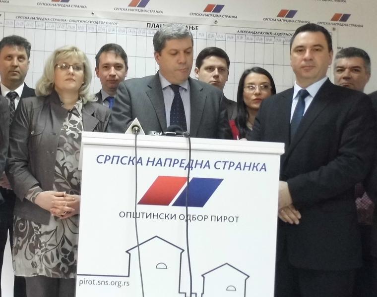 Photo of Srpska napredna stranka:na izbore bez grupica!