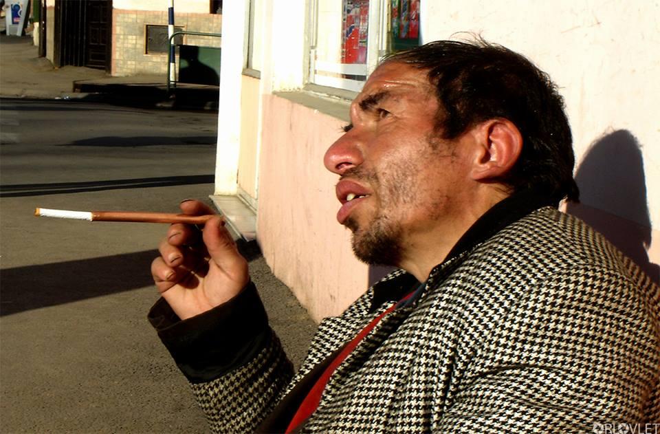 Photo of Priča o Makiju Grbavom. Do poslednjeg dana je pevao, i nikoga nije dirao