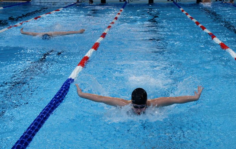 Photo of Istorijski dan za pirotski sport-Počelo Prvenstvo Srbije u plivanju