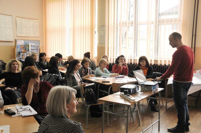 "Photo of Seminar u OŠ ""8. septembar"""