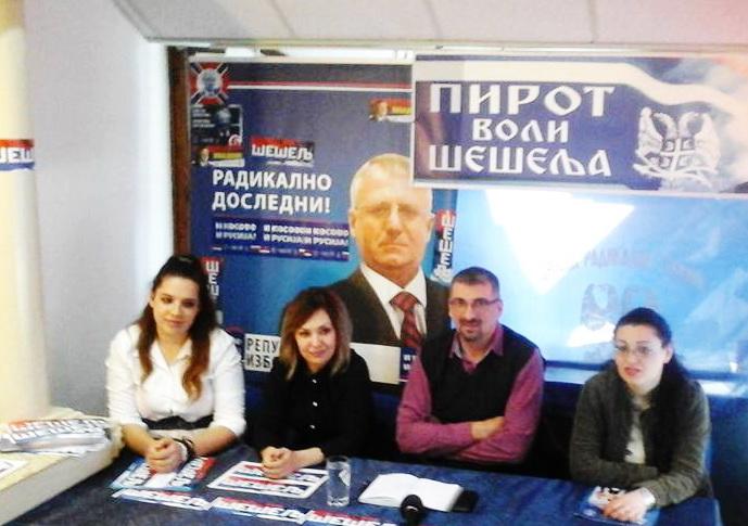 Photo of Ilić:Obećanja naprednjaka apsurdna