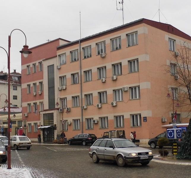 Photo of Dimitrovgrad:Trivan i Dimov, potpisuju memorandum o razumevanju