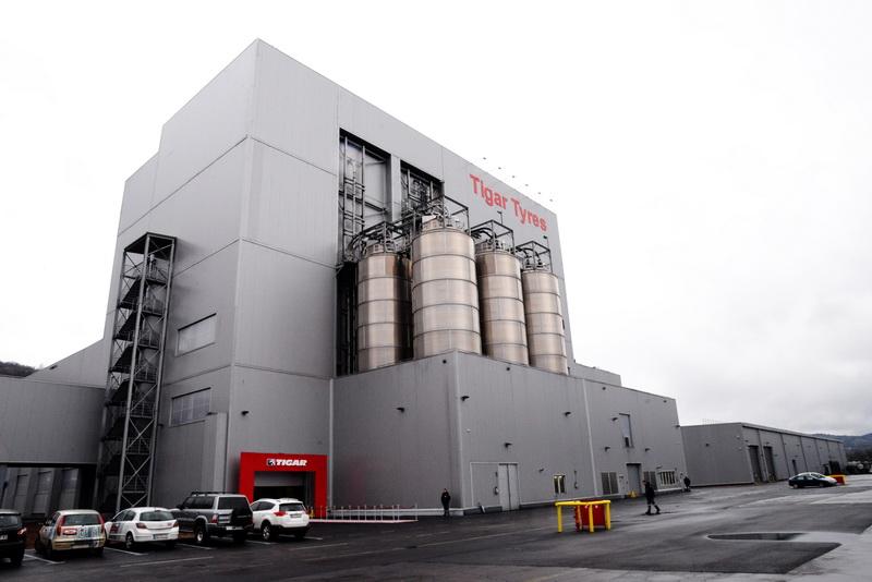 Photo of Michelin grupa u Pirotu investirala preko 300 miliona evra