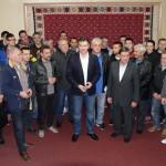 Proglašeno osam izbornih lista za lokalne izbore u Pirotu