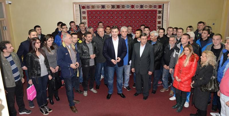 Photo of Proglašena prva lista –  Vladan Vasić – Koalicija za Pirot