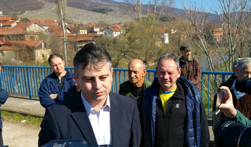 Photo of Vasić:Velika ulaganja u pirotska sela