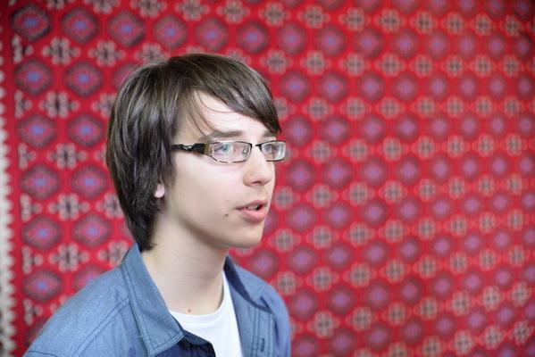 Photo of Aleksi Stefanoviću druga nagrada na državnom takmičenju iz matematike
