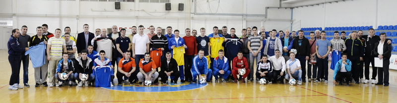 Photo of Pomoć klubovima opštinske i okružne lige