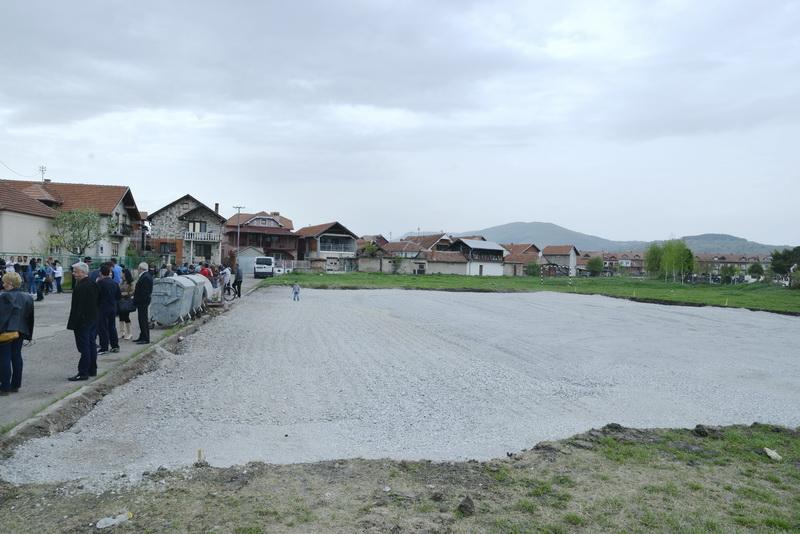 Photo of Romsko naselje u Pirotu među najuređenijim u Srbiji