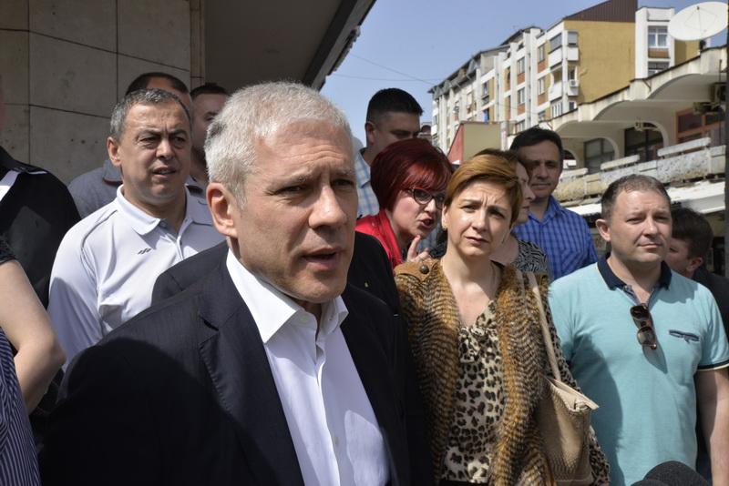 Photo of Tadić:Građani imaju za koga da glasaju na izborima