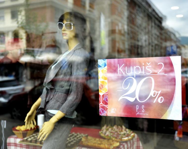 Photo of AKCIJA u PS Fashion radnji u Pirotu – 20 POSTO POPUSTA za kupljena dva ili više artikla