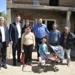 Pomoć ugroženoj pirotskoj porodici