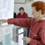 Izborni dan. Srbija bira predsednika.