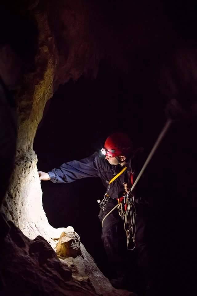 Photo of Speleolozi se po prvi put spustili u Časlava jamu, na Stolskoj planini