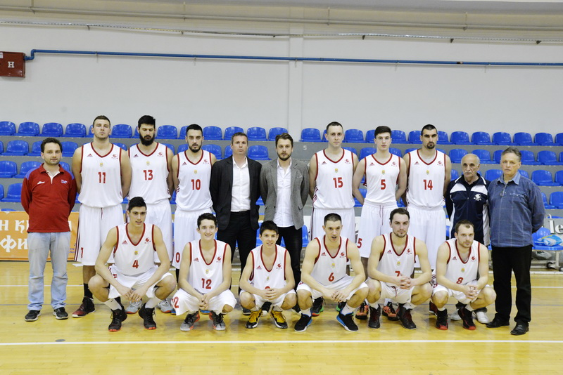 Photo of KK Pirot-KK Plana:68-79