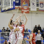 Košarkaši slavili u derbiju protiv Sloge