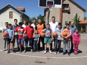 Photo of Donirani koševi u naseljima Rogoz i Zavojsko naselje