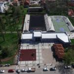 Kolevka pirotskog sporta - Omladinski stadion dobija nove sadržaje