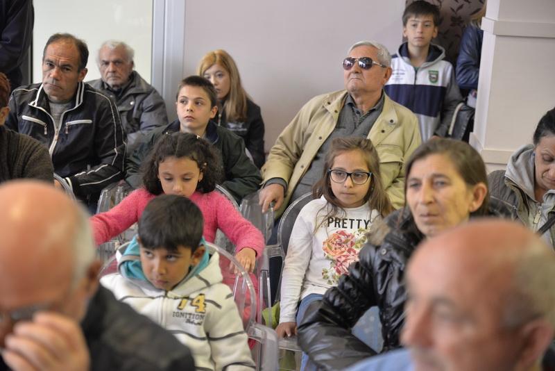 Photo of Pomoć hraniteljskim porodicama u susret Vaskrsu