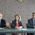 Vasić:Počinjemo sa obnovom drvne industrije u Pirotu