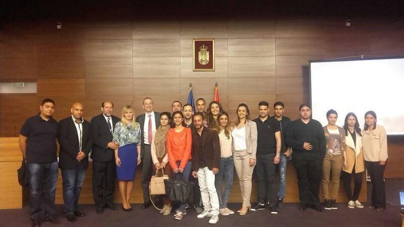 Photo of Veliki potencijal romskih omladinskih organizacija