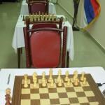 Šahisti se vratili u Prvu ligu Centralne Srbije