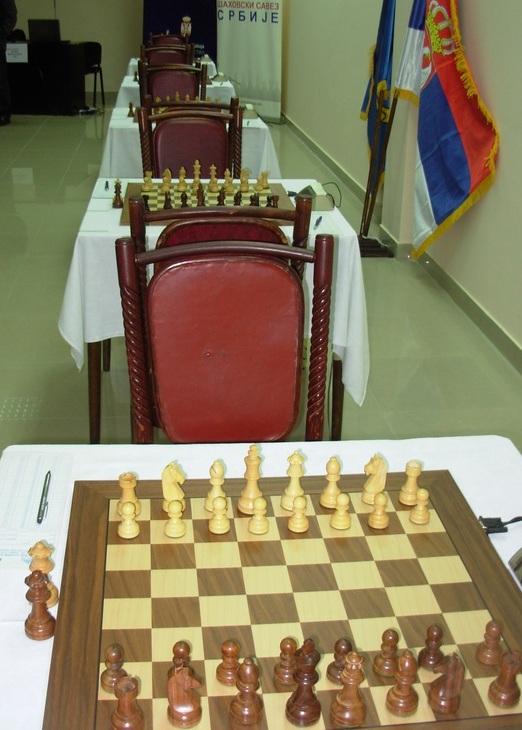 Photo of Šahisti se vratili u Prvu ligu Centralne Srbije