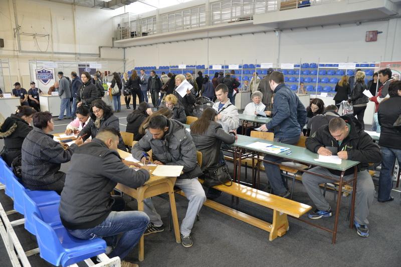 Photo of Sajam zapošljavanja u Pirotu – posao za preko 300 radnika