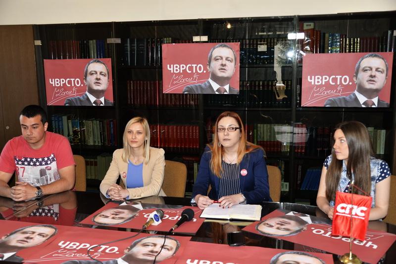Photo of SPS će biti najveće iznenađenje na izborima