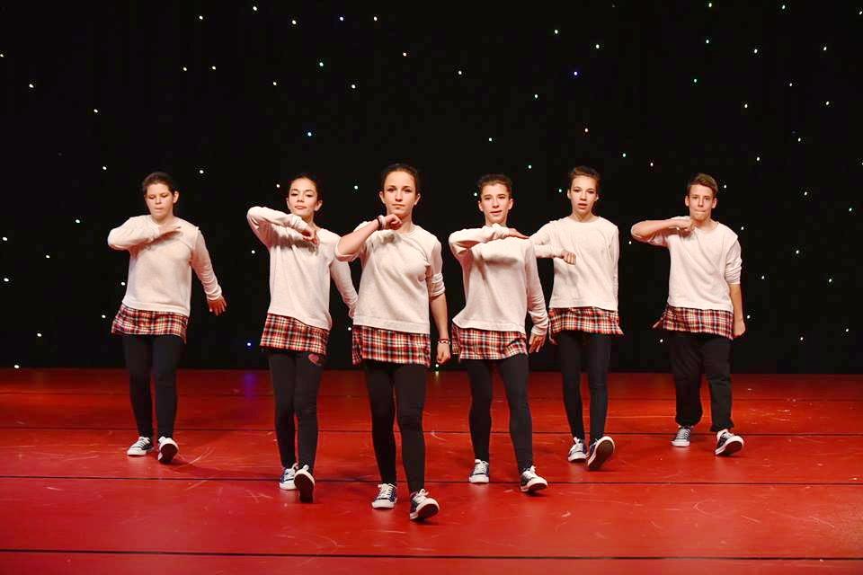 Photo of Brojne nagrade za pirotske male balerine i plesače
