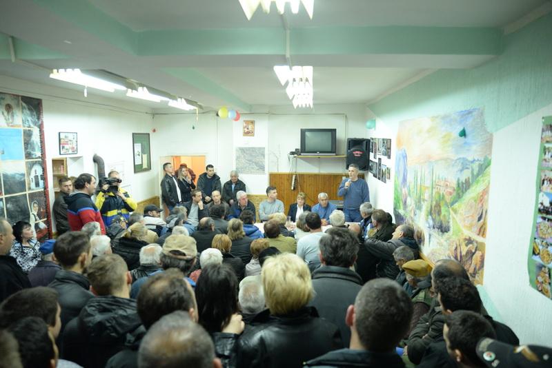 Photo of Vasić:U svako selo možemo da dođemo podignute glave