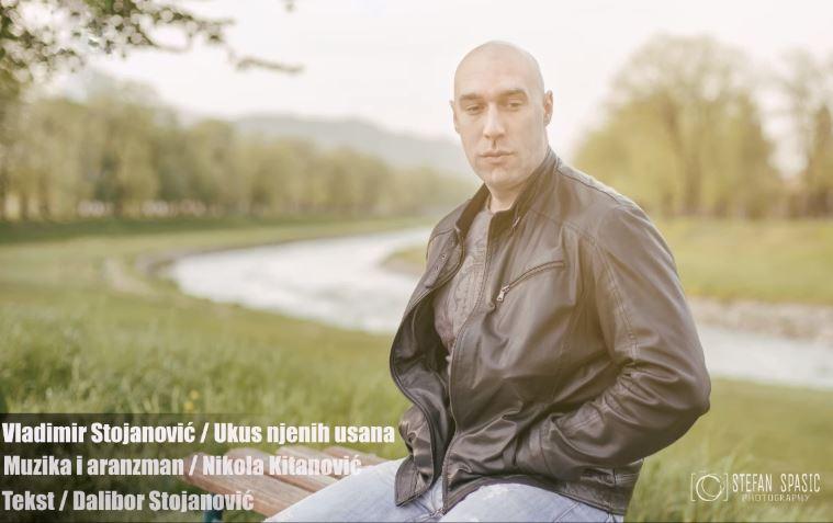 Photo of Vladimir Stojanović snima novi muzički spot