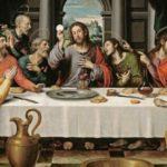Данас је Велики четвртак-дан када се праштају грехови