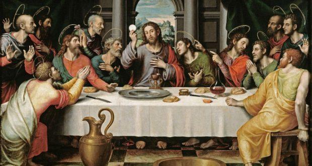 Photo of Данас је Велики четвртак-дан када се праштају грехови