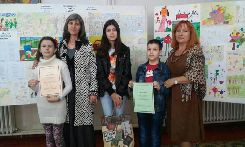 Photo of Pirotski đaci uspešni na nacionalnom konkursu