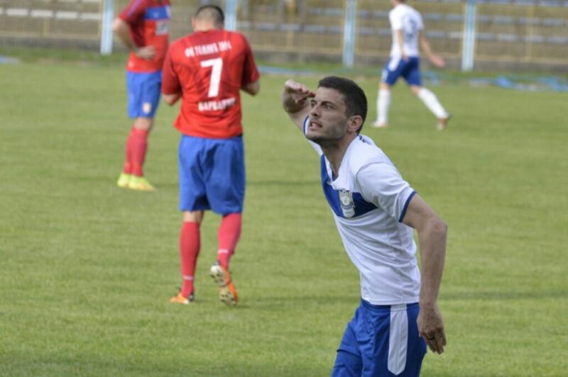 """Photo of Radnički:Temnić-2:0- Sedma pobeda u nizu pirotskih """"belih"""""""